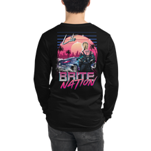 Load image into Gallery viewer, LITE BRITE DRIFT Long Sleeve.