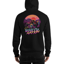 Load image into Gallery viewer, LITE BRITE NATION Hoodie.