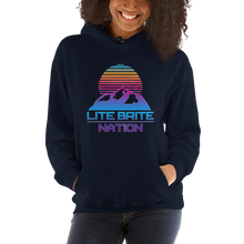 Load image into Gallery viewer, LBN HOODIE.
