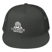 Load image into Gallery viewer, LBN Trucker Cap.