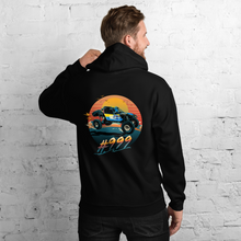 Load image into Gallery viewer, LITE BRITE RACING Hoodie.