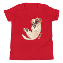 Load image into Gallery viewer, #JELLYNATION Kid's Shirt.