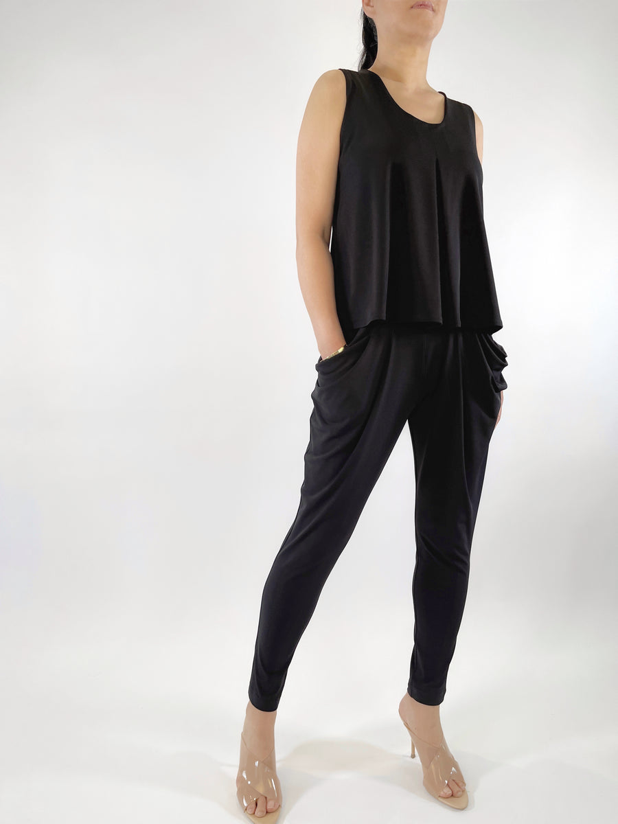 Drape Pocket Pant - PERIPHERY