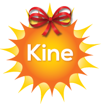 Kine Drops Tincture Balm CBD CBG 1:1 hemp oil cough drops muscle rub gift card