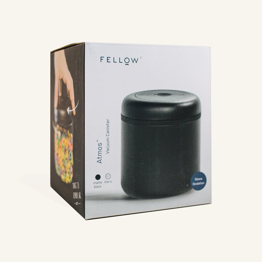 Fellow Atmos Vacuum Canister