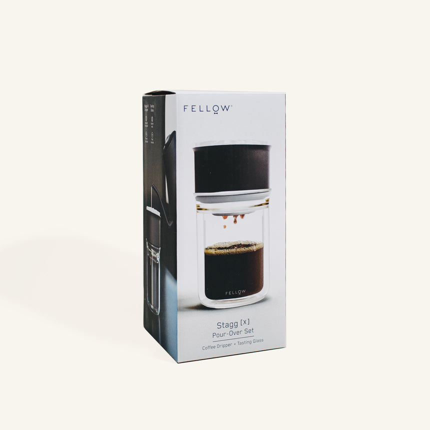 Stagg [X] Pour Over Set