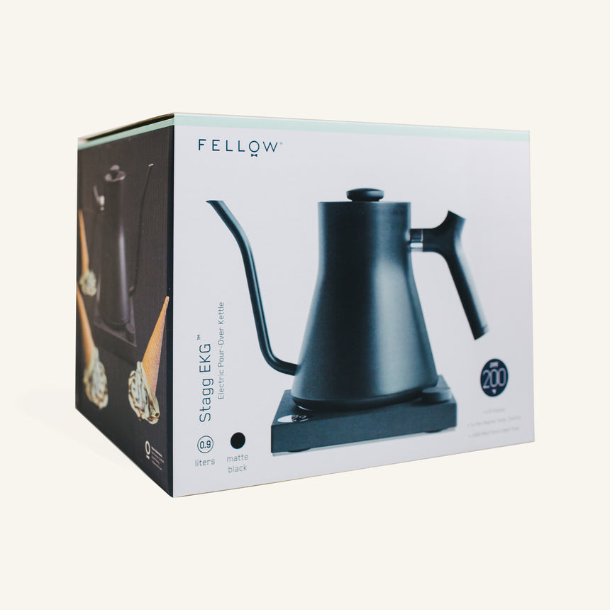 Stagg EKG Pour Over Kettle
