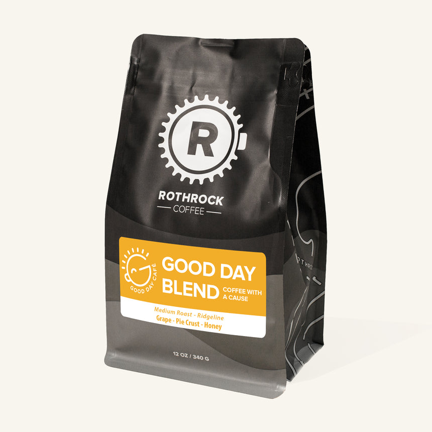 Good Day Café Medium Roast