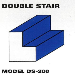 Double Stair