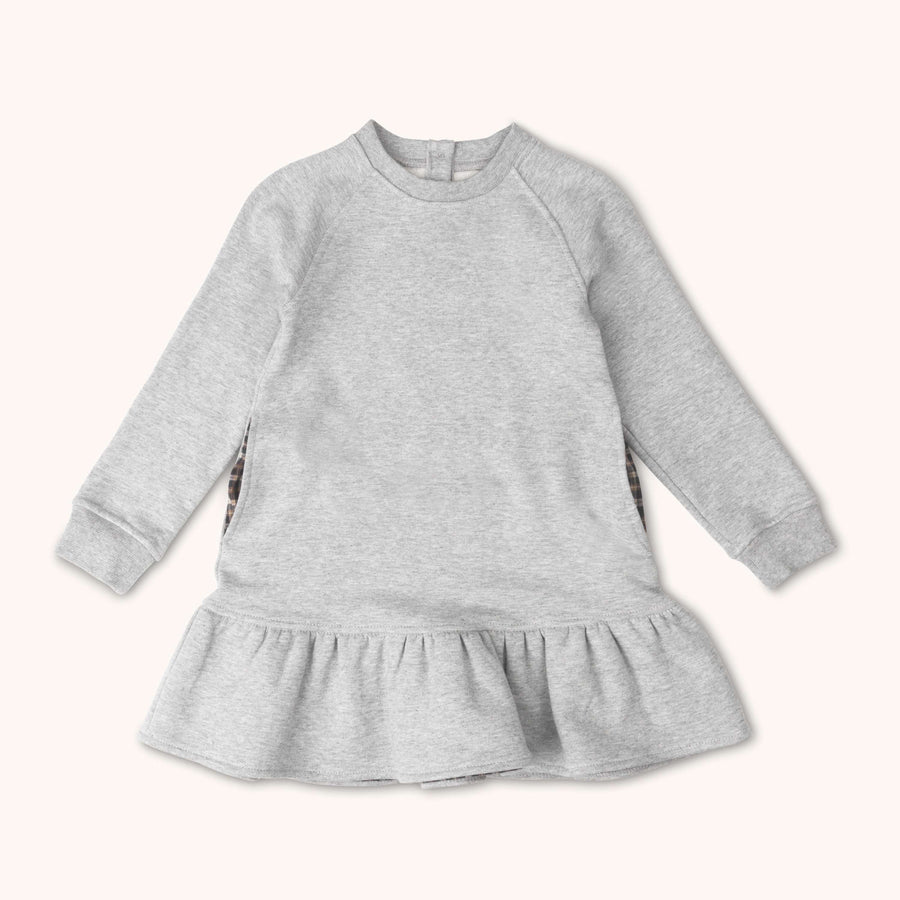Sienna sweat dress