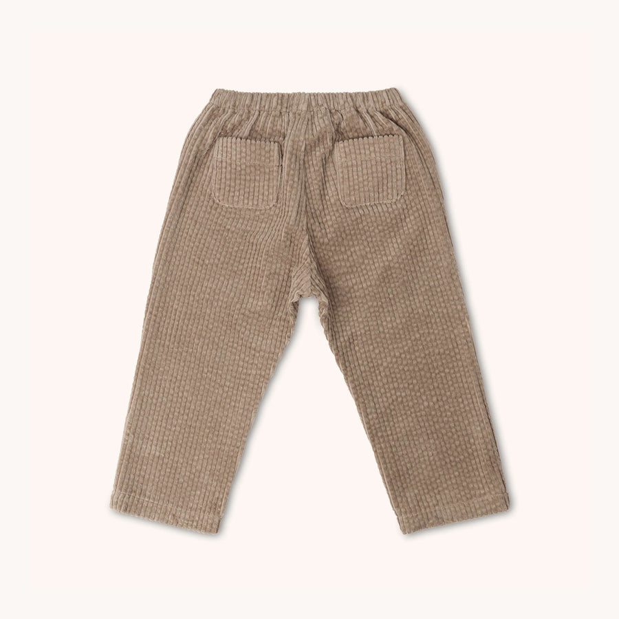 Charlie trousers beige
