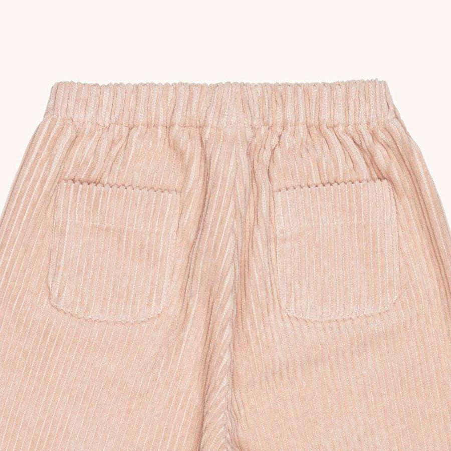 Charlie trousers blush