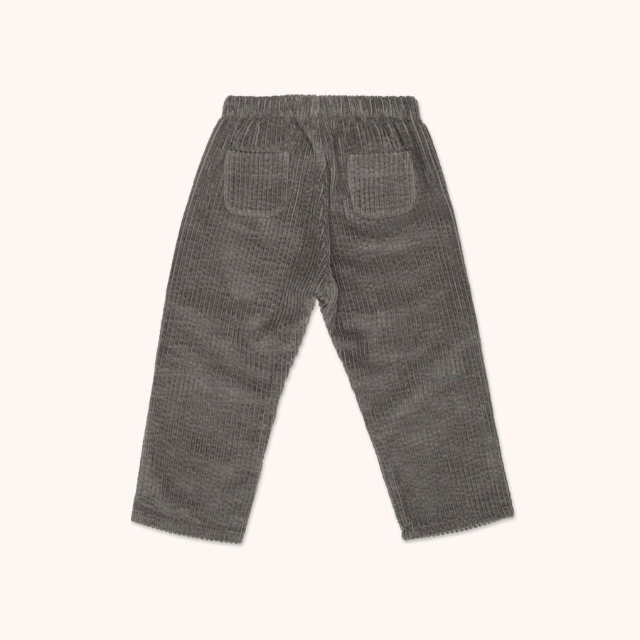 Charlie trousers taupe