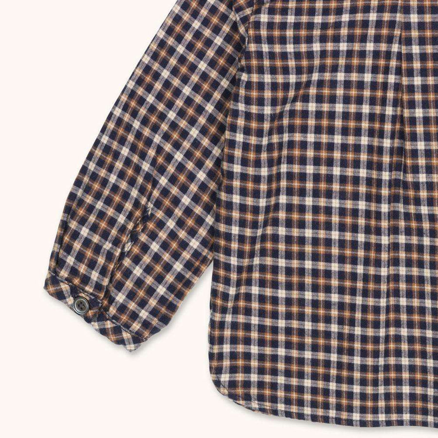 Arthur shirt checked flannel