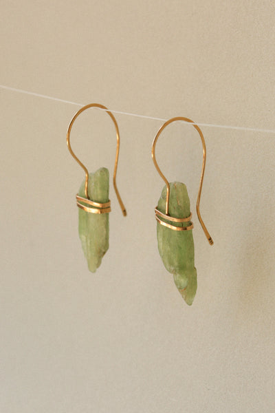 Baris Earrings
