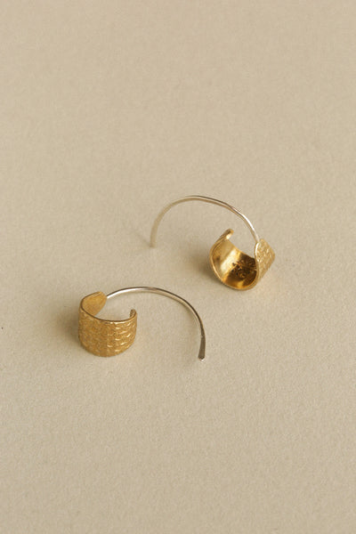 Arno Earrings