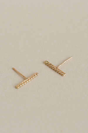 Stippled Studs