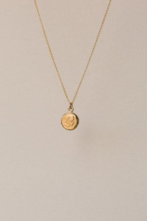 Phia Necklace