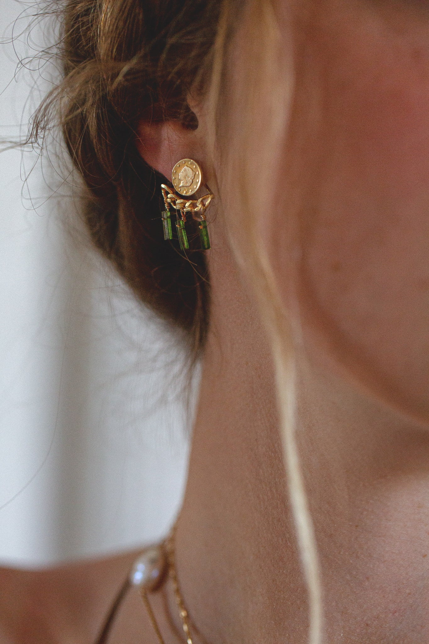 Thera Earrings