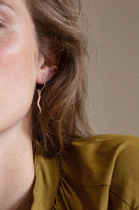 Cornicello Earrings