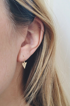 Zoë Earrings