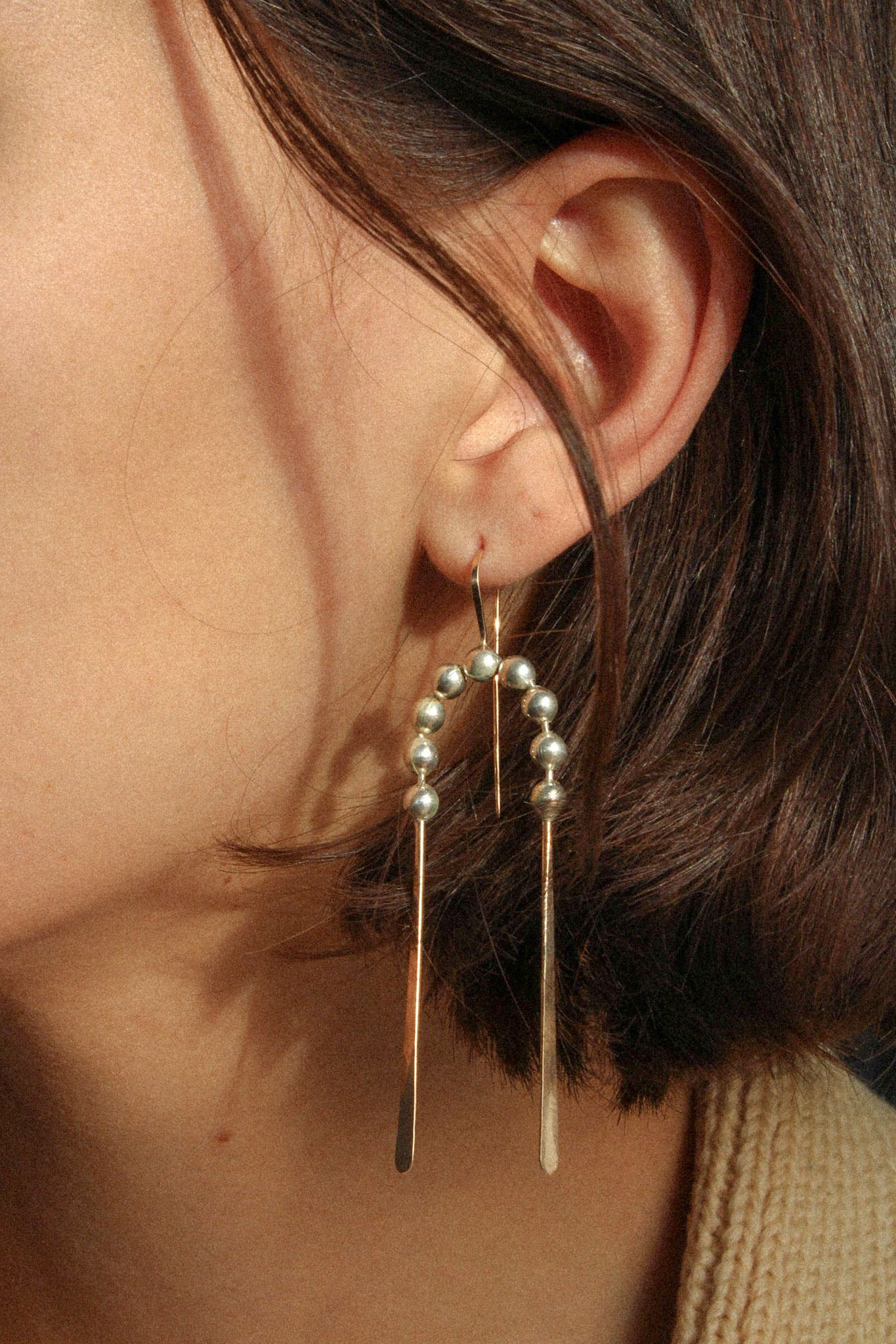Ula Earrings