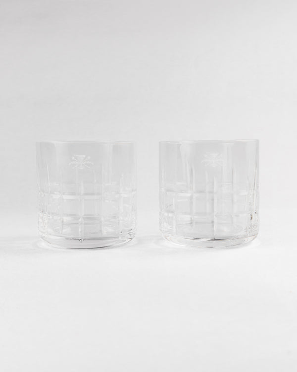 D&Co Old Fashioned 12-1/2 oz Rocks Glass (BUNDLE)