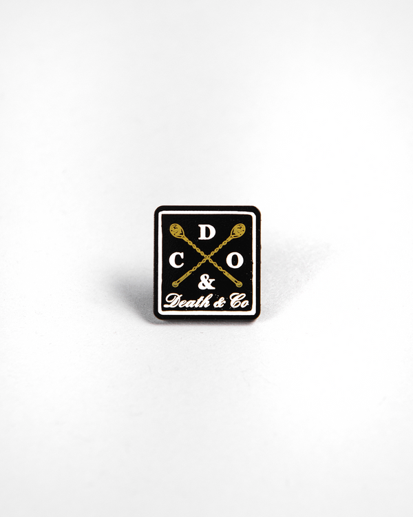 D&CO ENAMEL PIN SET