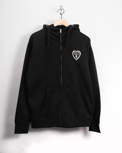 I Love Death & Co Fleece