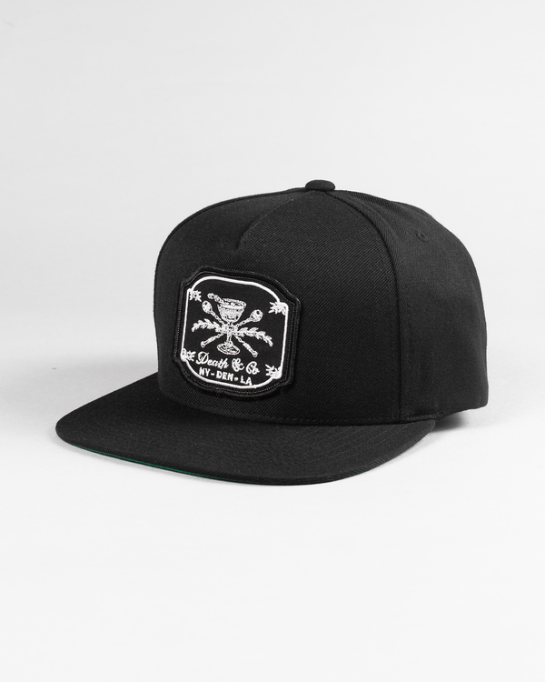 FAMILY CREST SNAP BACK