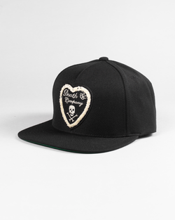I LOVE DEATH & CO HAT