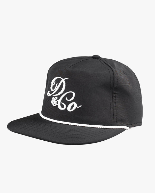 D&Co Retro Sportsman's Hat
