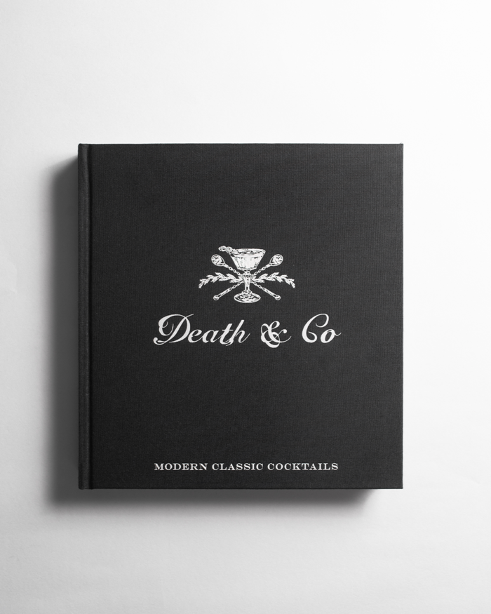Death & Co X Cocktail Codex Box Set
