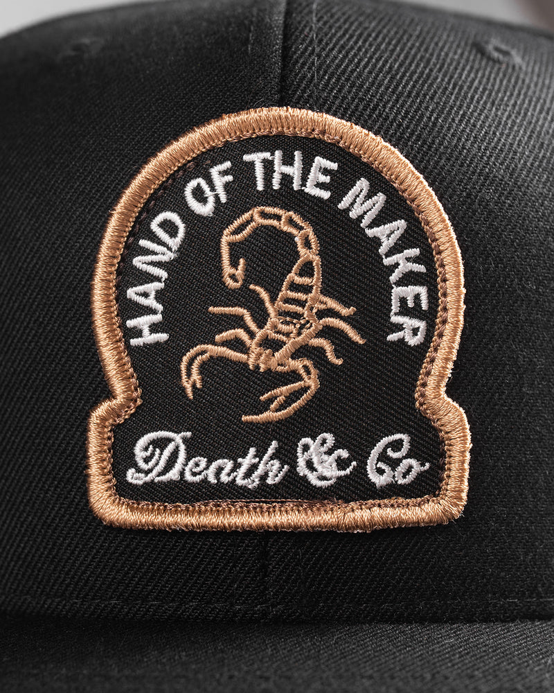Death Sting Patch