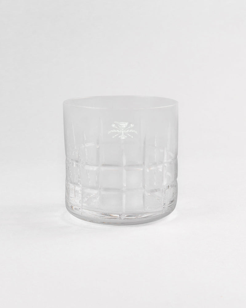 D&Co Old Fashioned 12-1/2 oz Rocks Glass