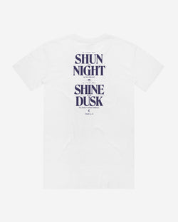 Shun The Night Tee