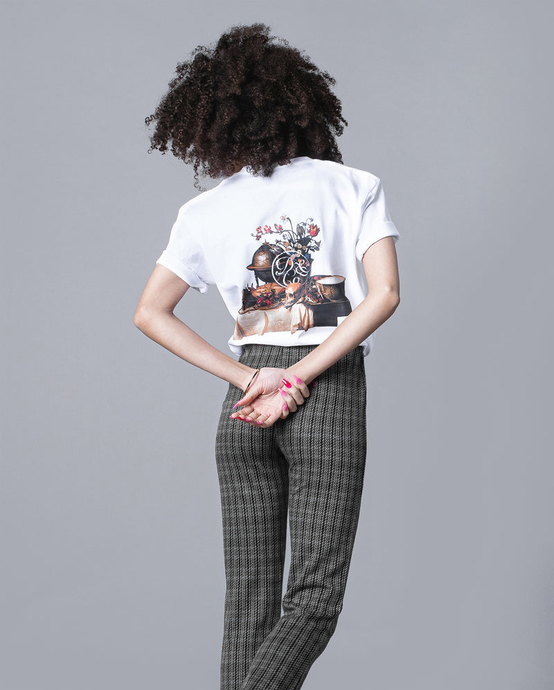 Zombie Punch Women's Tee