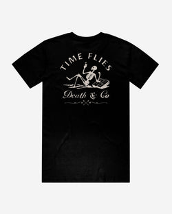 Time Flies Tee