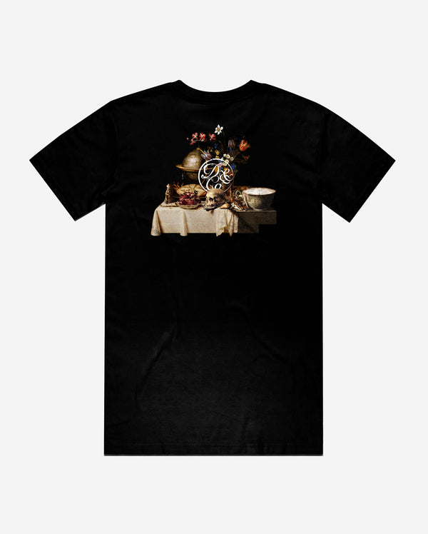 Zombie Punch Tee