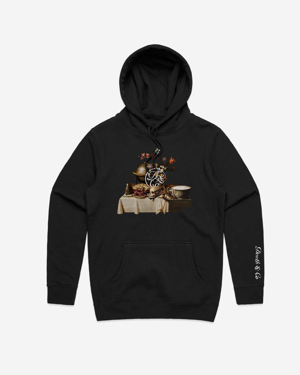 Zombie Punch Hoodie