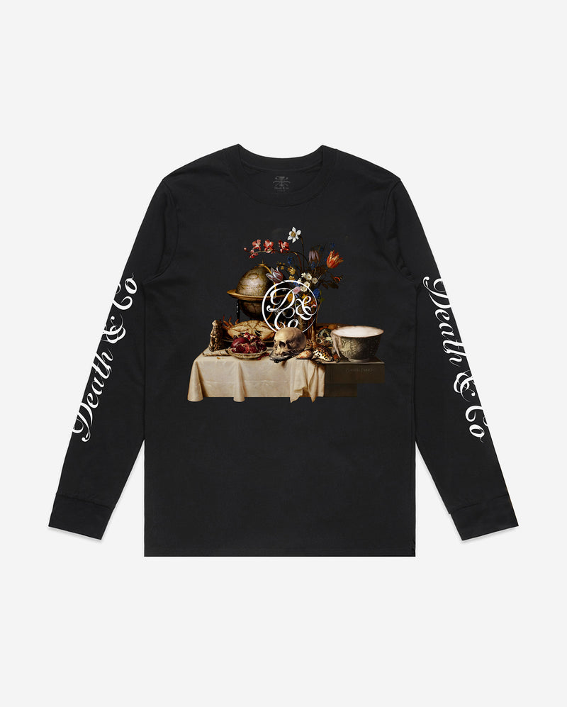 Zombie Punch Long Sleeve