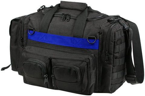 Thin Blue Line Tactical Concealed Carry Bag