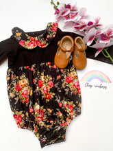 Load image into Gallery viewer, Daisy Romper