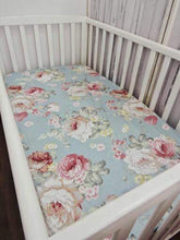 Load image into Gallery viewer, Bassinet + Cot Sheets