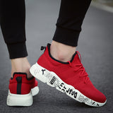 Fashion Sneakers Man Shoes - Zerovov