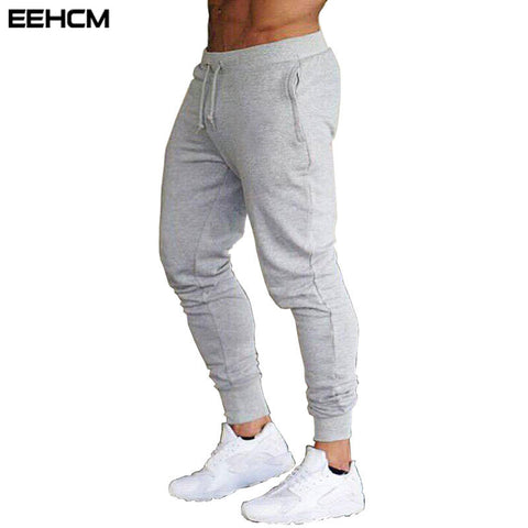 Bodybuilding Joggers workout trousers - Zerovov