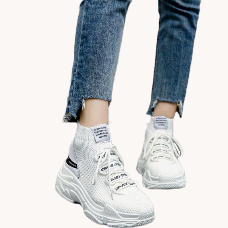 Karisland Ashley Off Duty Sneakers - karisland