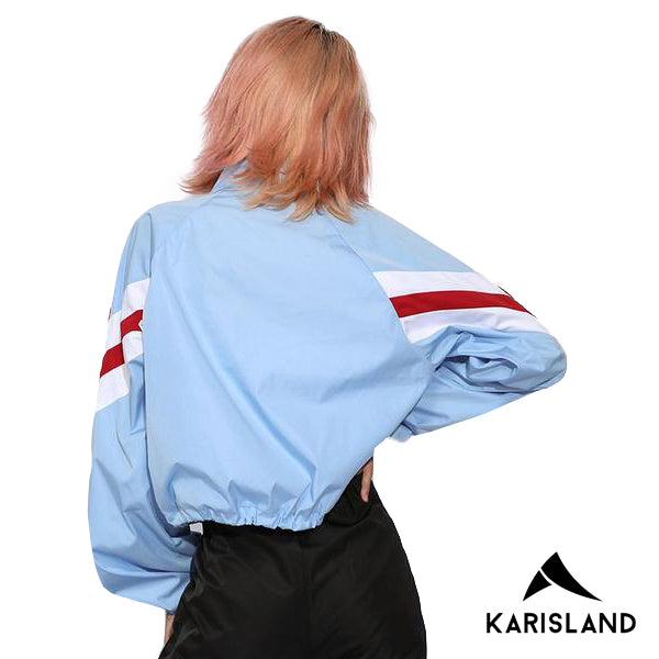 karisland Heard Strip Jacket - karisland