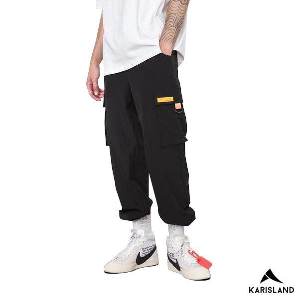 Hopper Streetwear Pants