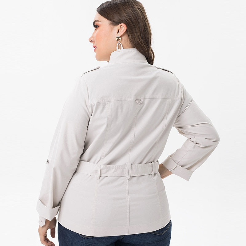 karisland Long-Sleeve Jacket - karisland